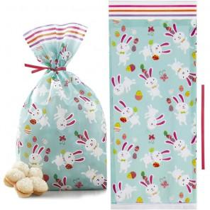 Пасхальная эклектика Набор пакетов для сладостей, подарков Wilton ( Вилтон )