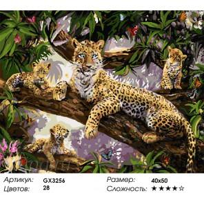 Количество и сложность Гордая мать Раскраска картина по номерам акриловыми красками на холсте