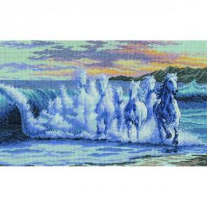 Волна 35026 Набор для вышивания Dimensions ( Дименшенс )