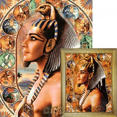 Наместник Бога Алмазная вышивка мозаика Гранни