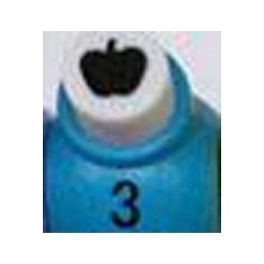 Поп-ап 1см Фигурный дырокол для скрапбукинга, кардмейкинга Jef