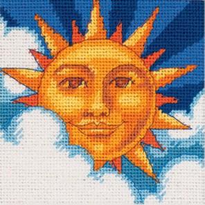 Звезда по имени Солнце Набор для вышивания гобеленовым швом Dimensions