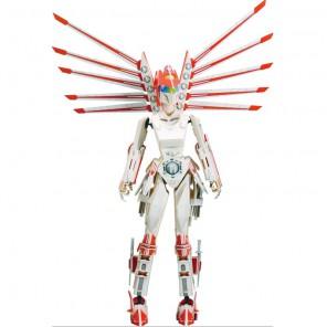 Воин будущего 3D Пазлы Zilipoo