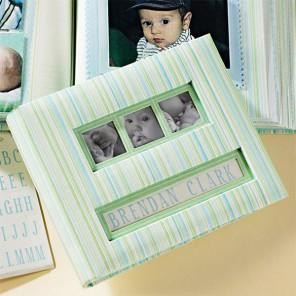 Малыш Скрап-фотоальбом K&Company