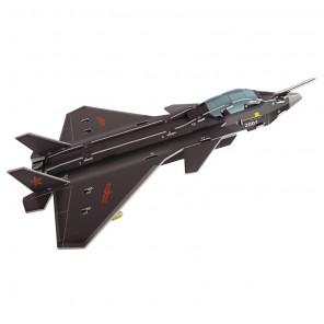Аэроплан (мини серия) 3D Пазлы Zilipoo