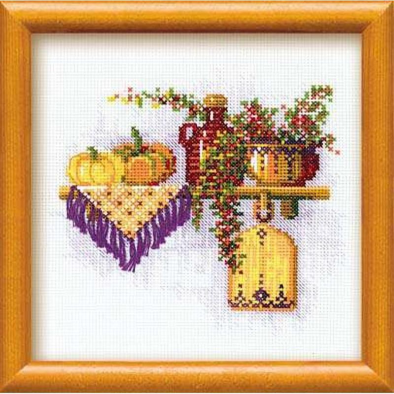 Фирма риолис наборы для вышивания крестом