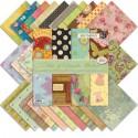 Best Brenda Walton Набор бумаги для скрапбукинга K&Company