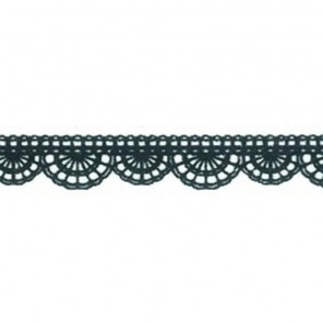 Кружевная ленточка Декоративный полупрозрачный скотч Stamperia