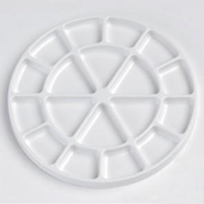 Палитра пластиковая Glorex