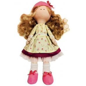 Принцесса Мимоза Набор для изготовления дизайнерских игрушек