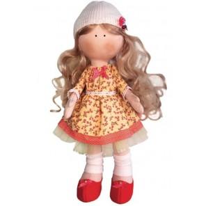 Принцесса Астра Набор для изготовления дизайнерских игрушек