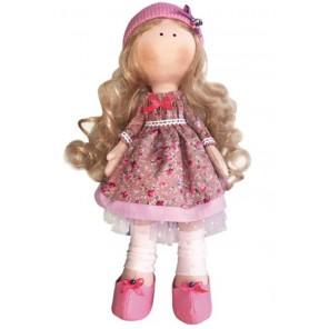 Принцесса Лаванда Набор для изготовления дизайнерских игрушек