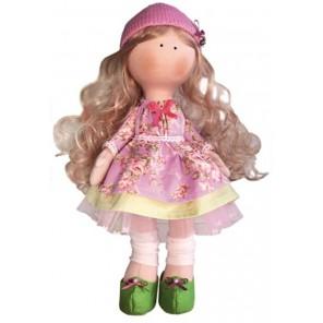 Принцесса Магнолия Набор для изготовления дизайнерских игрушек