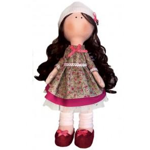 Принцесса Орхидея Набор для изготовления дизайнерских игрушек