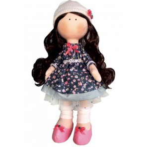 Принцесса Розалия Набор для изготовления дизайнерских игрушек