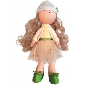 Фея Лилия Набор для изготовления дизайнерских игрушек