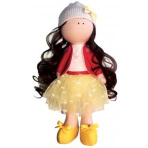 Фея Роза Набор для изготовления дизайнерских игрушек