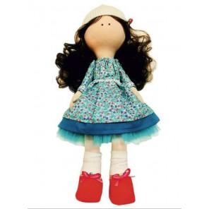 Принцесса Жасмин Набор для изготовления дизайнерских игрушек