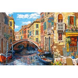 Венеция Пазлы Castorland