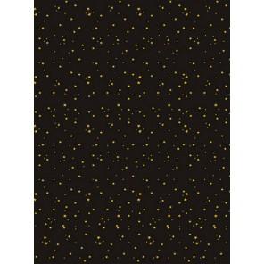 Звездное небо Бумага для декопатча с золотыми вкраплениями Decopatch