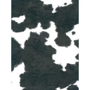 Шкура черно-белая Бумага для декопатча Decopatch