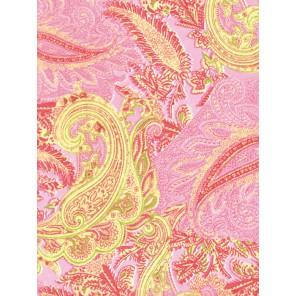 Огурцы розово-желтые Бумага для декопатча Decopatch