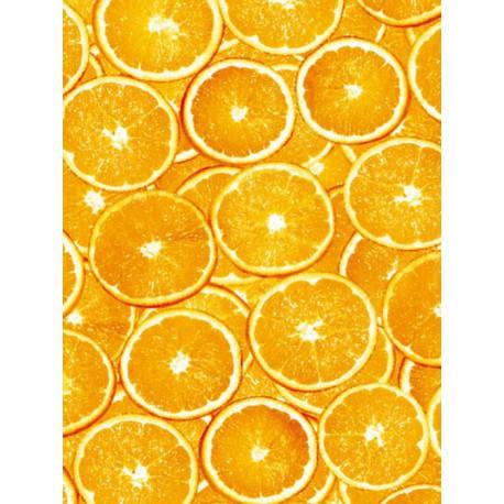 Апельсины Бумага для декопатча Decopatch