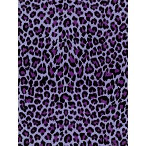 Гепард фиолетовый Бумага для декопатча Decopatch