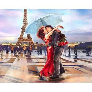 Французский поцелуй Алмазная мозаика вышивка Painting Diamond