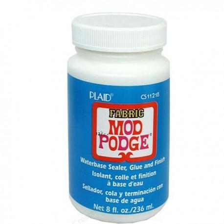 Клей для декупажа по ткани 11218 Mod Podge Plaid