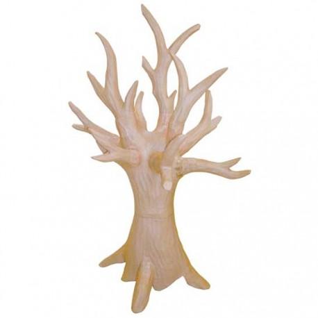 Дерево 160х109 Фигурка из папье-маше объемная