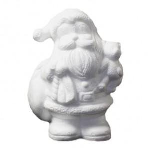 Санта Клаус 17,5 см Фигурка из пенопласта Rayher