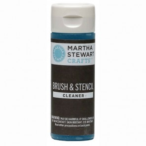 Для очищения кистей Средство для ухода Марта Стюарт Martha Stewart