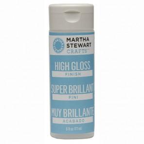 Глянец Лак Марта Стюарт Martha Stewart
