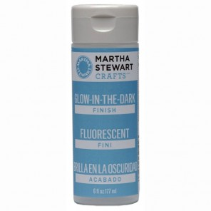 Светящийся в темноте Лак Марта Стюарт Martha Stewart