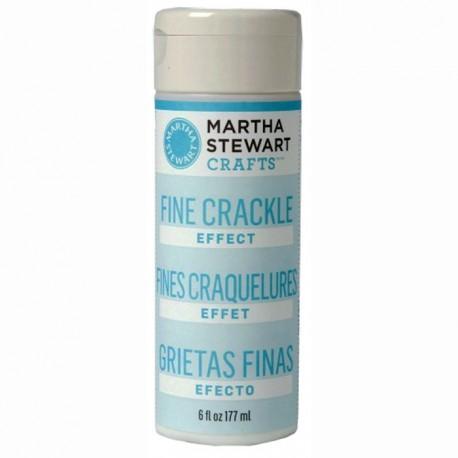 Тонкие трещины Кракелюр Марта Стюарт Martha Stewart