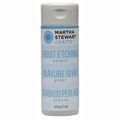 Морозный эффект Медиум Марта Стюарт Martha Stewart