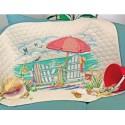 Одеяло На пляже 70-03242 Набор для вышивания Dimensions ( Дименшенс )