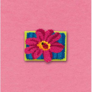 Цветок 73137 Набор для вышивания Dimensions ( Дименшенс )