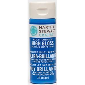 Глянец Акриловая краска Марта Стюарт Martha Stewart Plaid