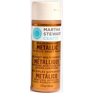 Металлик Акриловая краска Марта Стюарт Martha Stewart Plaid