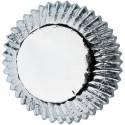 Серебро Набор бумажных форм для кексов Wilton ( Вилтон )