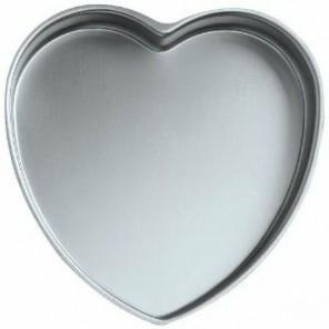 Сердце: выбор кондитера 31см Форма для выпечки металлическая Wilton ( Вилтон )