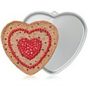 Сердце большое Форма для выпечки металлическая Wilton ( Вилтон )