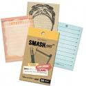 Универсальный Блокнот Smash ( Смэш ) для скрапбукинга Blank Pad K&Company