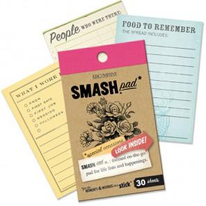 Особые случаи Блокнот Smash ( Смэш ) для скрапбукинга Special Occasions K&Company