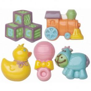 Игрушки Форма для создания конфет Wilton ( Вилтон )