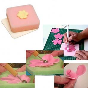 Набор губчатых основ для формирования цветов 2шт  Wilton ( Вилтон )