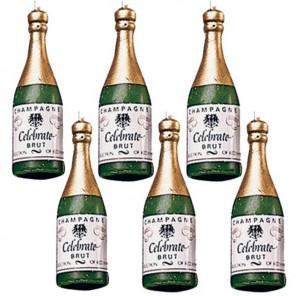Шампанское Набор свечей Wilton ( Вилтон )