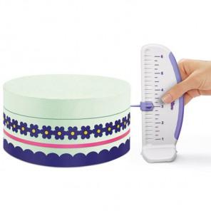 Инструмент-маркер для разметки торта Wilton ( Вилтон )